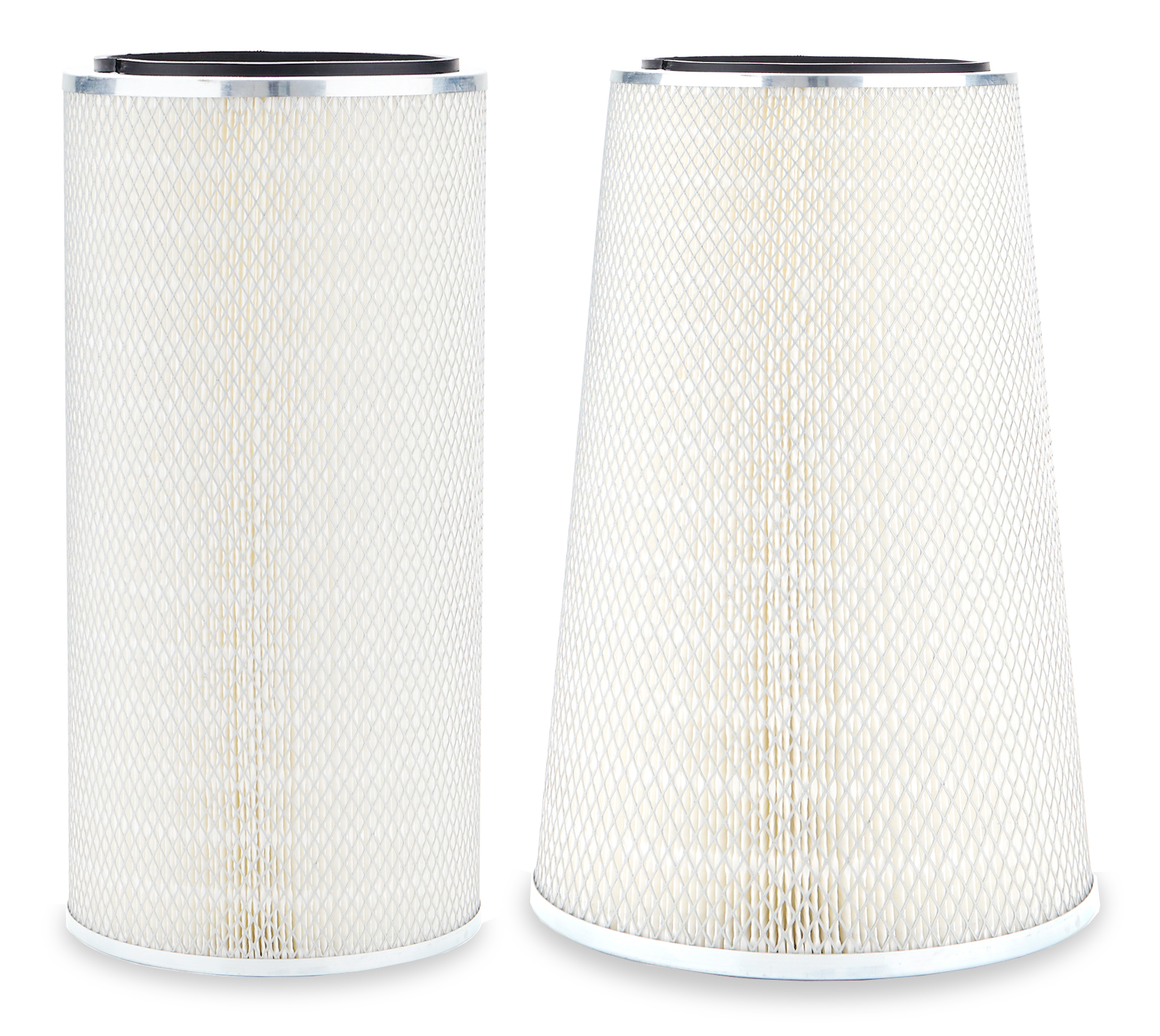 Dust Collector Gas Turbine Filters