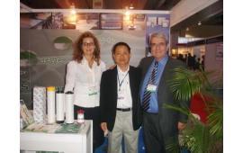 ตลอดระยะเวลาที่ผ่านมา บริษัท เอ็มพลัส ฟิลเตรชั่น จำกัด ได้นำผลิตภัณฑ์ ไส้กรองอากาศ M-PLUS
