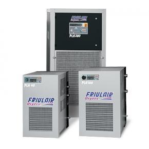 High Pressure Air Dryer – PLH