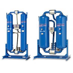 Heatless Adsorption Dryer - HDT